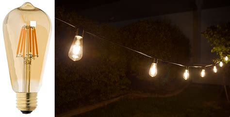Celebrate Fall With Led String Light Sets Fall String Lights