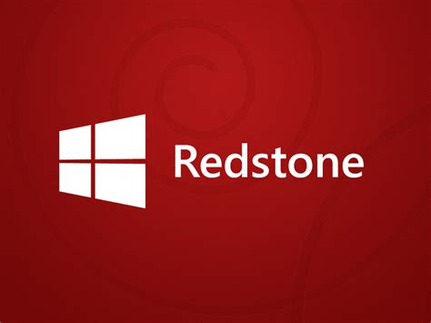 wallpaper windows 10 redstone windows 10 redstone build 14279 live with new features
