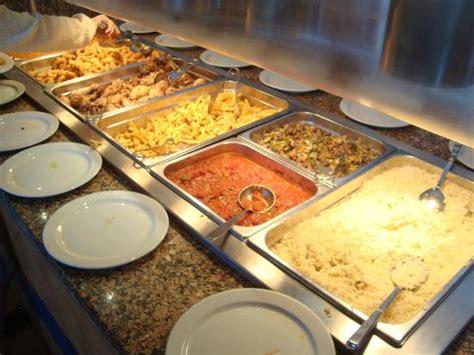 buffet normal picture of sun club el dorado tolleric