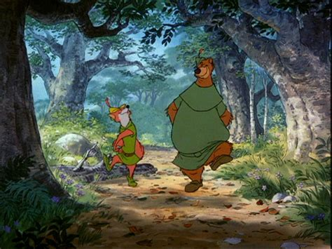 Home Decor Places by Backyardigans Robin Hood The Clean