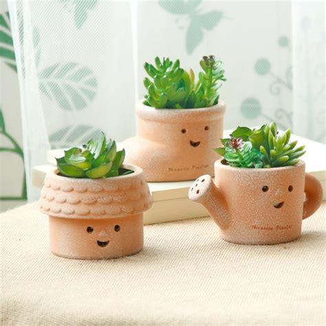 como decorar plantas con macetas decorar con macetas ideas para decorar macetas