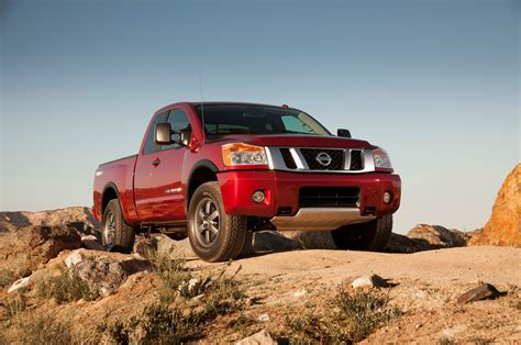 nissan tundra 2015 2015 nissan titan reviews and rating motor trend
