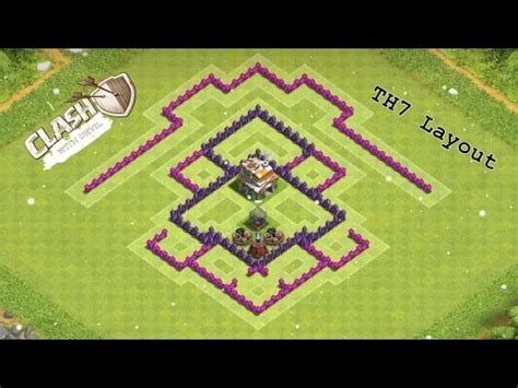 th7 layout update best latest th7 layout de saving base after dec th11