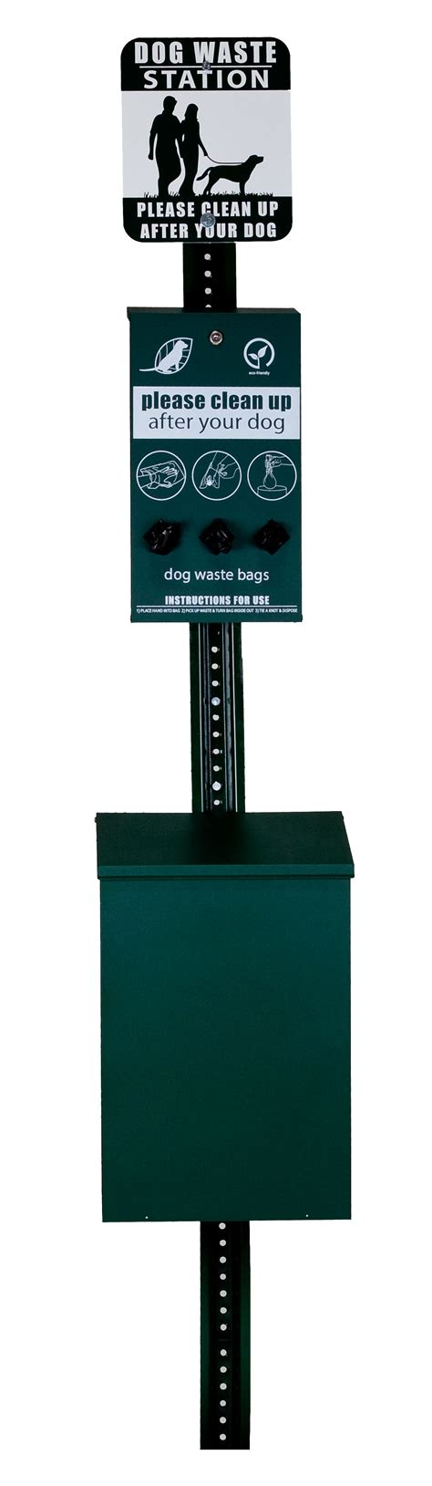 waste stations waste sanitation stations pet waste disposal systems