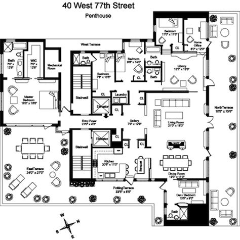 apartment floor plans nyc 1000 images about floor plans on pinterest floor plans
