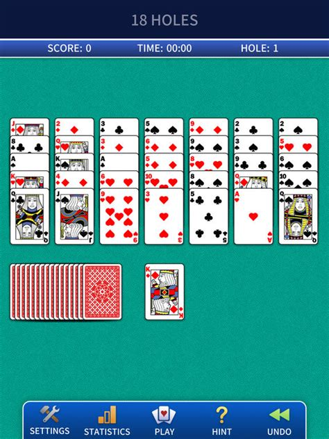 how to play solitaire a beginner s guide to learning solitaire including solitaire nestor pounce pyramid russian bank golf and yukon books golf solitaire сard review and discussion toucharcade