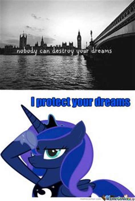 Meme Luna - my little pony on pinterest my little pony friendship