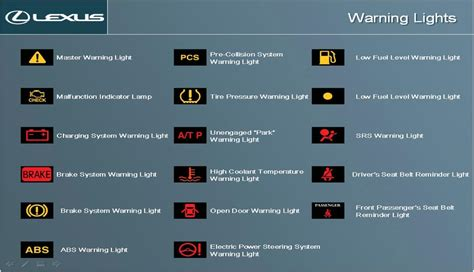lexus charging system warning light lexus of north miami is a miami lexus dealer and a new car
