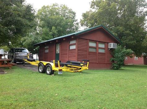 Lake Nolin Cabin Rental by Moutardier Marina Leitchfield Reviews Of Moutardier