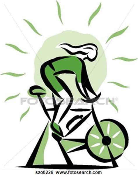 clip on fan for spin bike spin bike clipart
