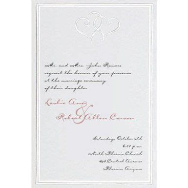 Wedding Invitation Wording Wedding Invitation Templates Gartner Gartner Wedding Invitations Templates