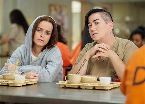 who is in orange is the new black ruby rose women who have been in prison reveal what it s really like