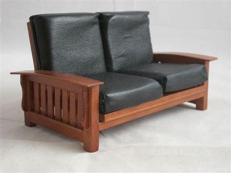craftsman sofa de 25 bedste id 233 er inden for craftsman sofas p 229 pinterest