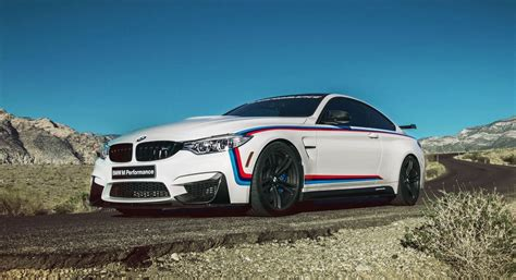 Bmw M4 Performance by Bmw Launches M2 And M4 Performance Parts Coming 2016