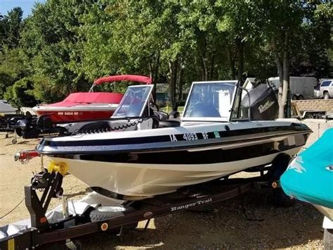 ranger boats for sale mn ranger new and used boats for sale in minnesota