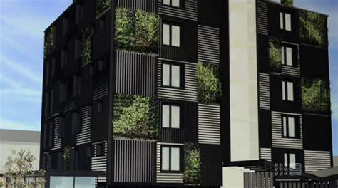 Vertical Garden The Block Vertical Garden The Block 2017