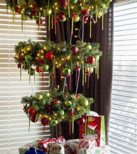 upside down christmas tree trees christmas trees and christmas on pinterest
