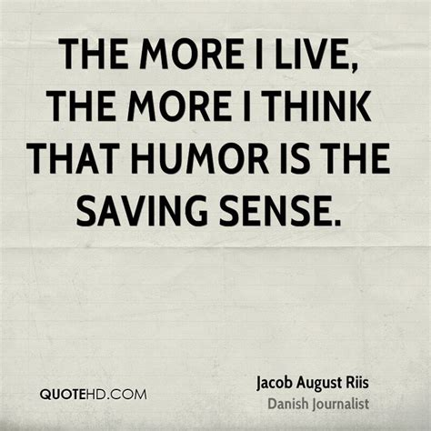 jacob august riis humor quotes quotehd