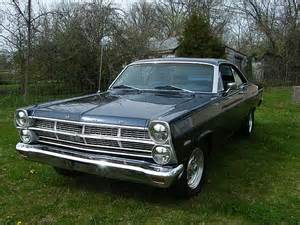 Ford Fairlane 1967 1967 Ford Fairlane 500 For Sale Shepherdsville Kentucky