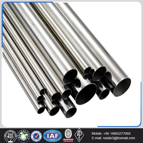Grendelslot Stainless 4 High Quality high quality 304 310 stainless steel pipe price per kg