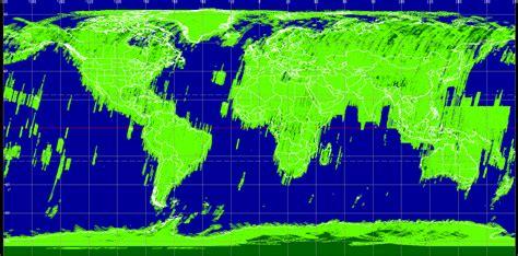 Aster Kombinasi pandhito panji foundation remote sensing research center