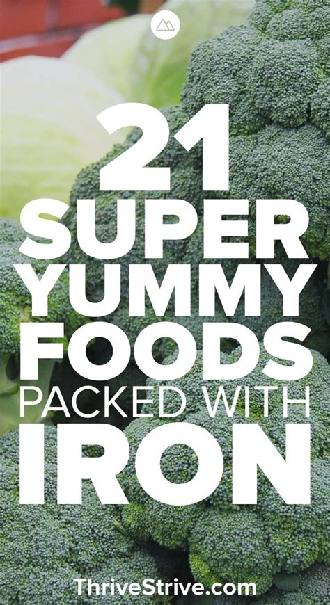 Pregnancy Detox Diet by 21 Foods High In Iron Food Detox And Iron Diet
