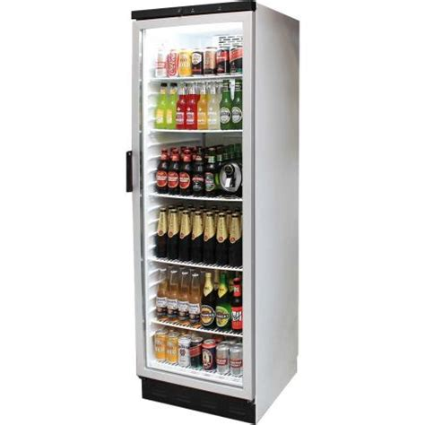 Bar Refrigerator Upright Glass Door Commercial Bar Fridge Vestfrost From