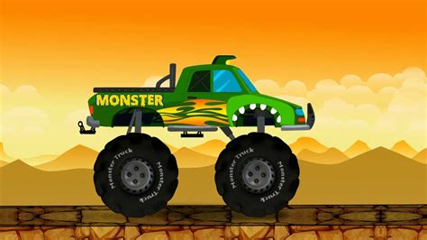 video de monster truck 100 video de monster truck vehicle compilation