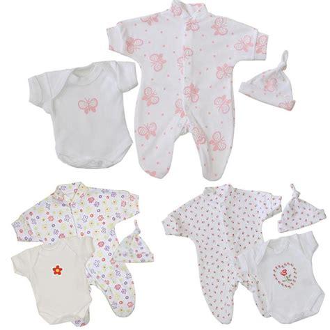 Babyprem Premature Preemie 3 Baby Clothes