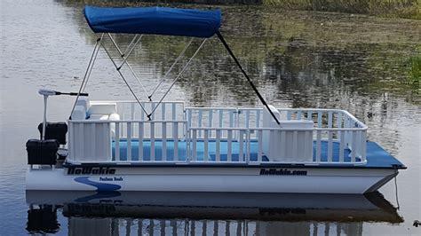 new pontoon boat prices nowakie pontoon boats