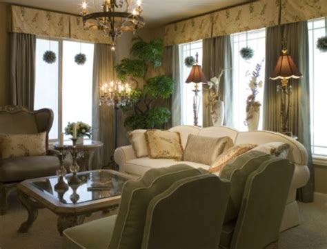 Valances Living Room - window valance ideas for living room