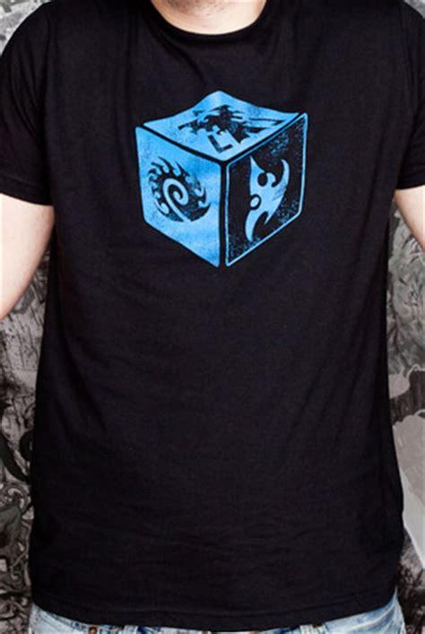 Sweater Starcraft random race t shirt starcraft t shirts store on district lines