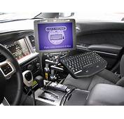 Police Keyboard Experts  For Cars Call Centers