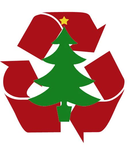 christmas tree recycling frederick county md official