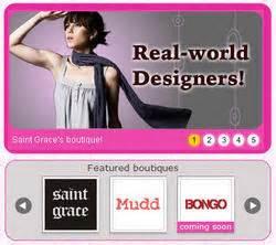 design clothes girlsense real world fashion designers add their style to girlsense