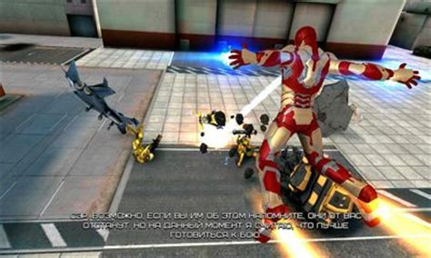 iron man 3 game for android mod game iron man 3 the official game v1 6 9g hack full cho