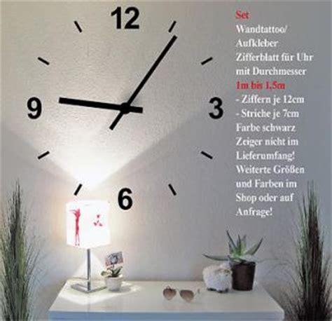 Aufkleber Selber Gestalten Modellbau by Zahlen Ziffern Striche Wandtattoo Aufkleber Deko Folie
