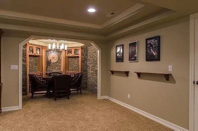 Paint Ideas For Basement Wall Paint Ideas For Basement