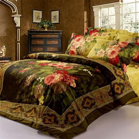 xvon image luxurious bedding catalog