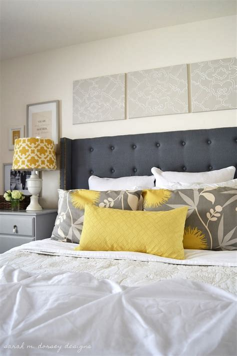 diy modern headboard ideas diy tufted headboard tutorial and 35 fantastic headboard ideas