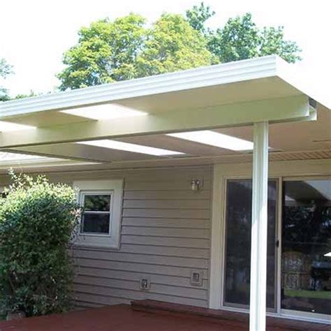 insulated patio cover insulated patio covers patio covers springfield misosuri