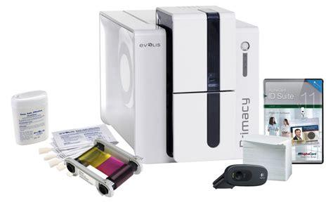 Printer Id Card Murah daftar harga printer id card murah kios barcode