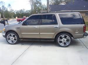Ford Expedition 2002 Ballinonsundays S 2002 Ford Expedition Sport Utility 4d In
