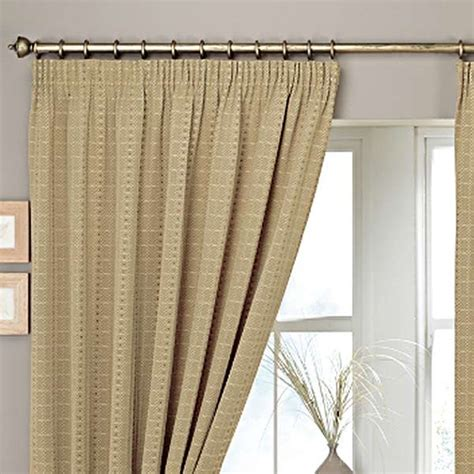 pencil pleat curtains on a pole hanging pencil pleat curtains on a pole curtain