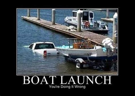boat fail pictures boat launch fail 2 dump a day