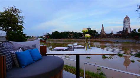 sala hotel sala ayutthaya i ayutthaya riverside boutique hotel