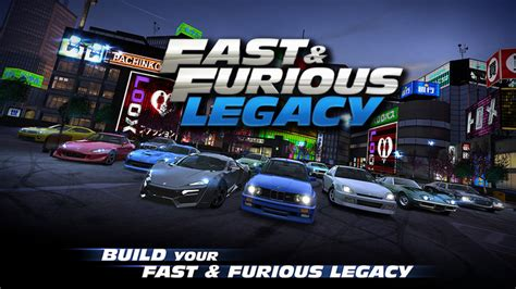 fast and furious legacy fast furious legacy android dz com