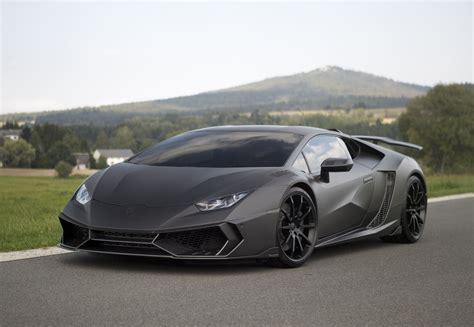 Official Mansory Torofeo Lamborghini Huracan Gtspirit
