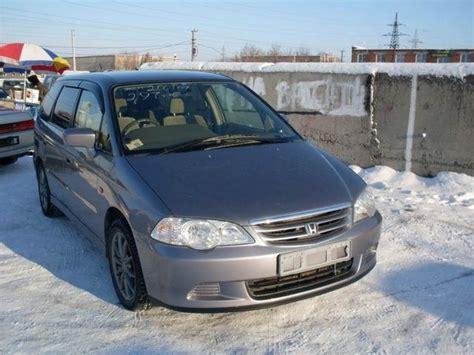 2001 honda odyssey for sale 2001 honda odyssey transmission for sale