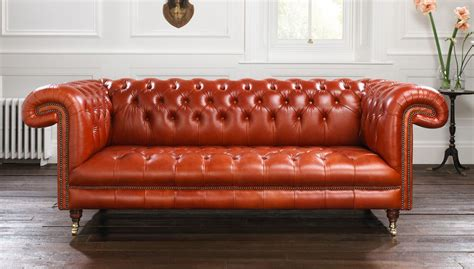 Are Chesterfields Comfortable by Style Spotlight Why Choose A Chesterfield